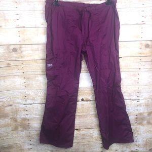 🛍 Cherokee petite scrub pants